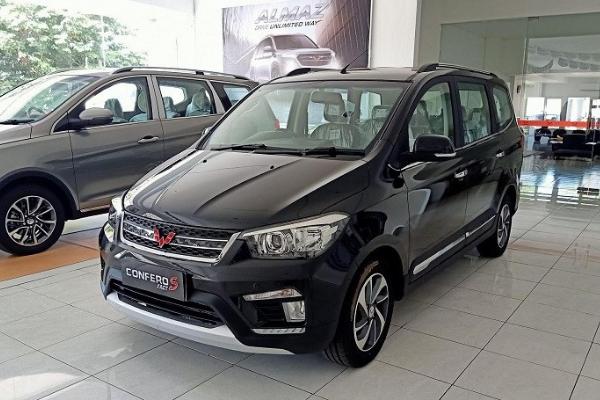 Mobil Murah 2021