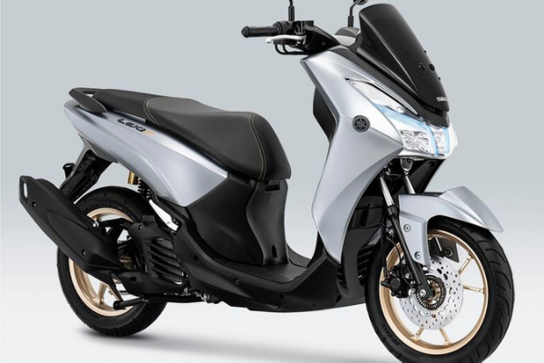 Motor Baru 2021