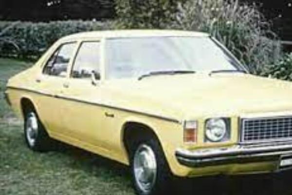 Mobil Klasik Retro
