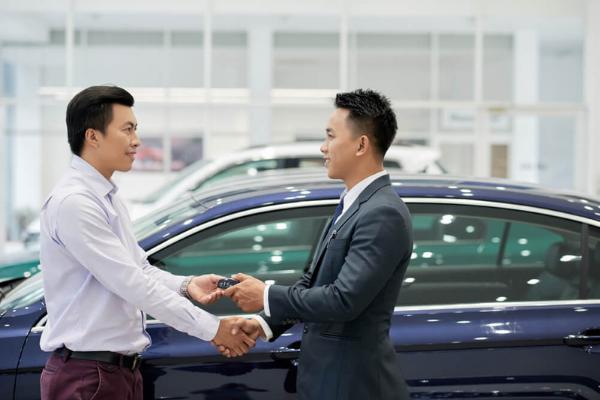 Tips Membeli Mobil