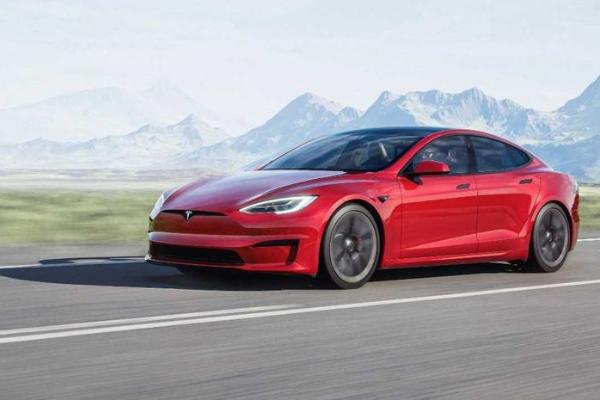 Mobil Listrik Murah 2021