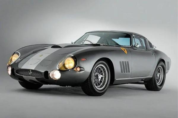 Mobil-Klasik-Ferrari-Termahal
