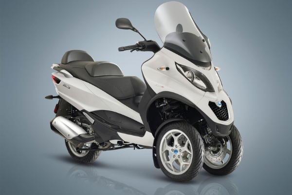 Motor-3-roda